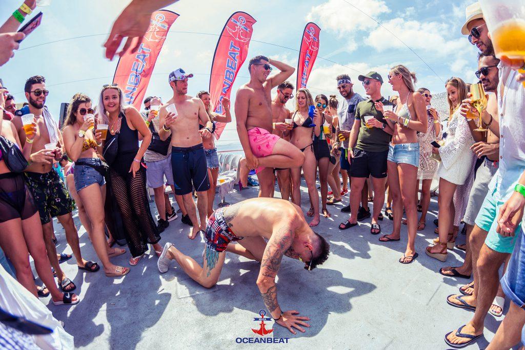 Oceanbeat Ibiza 21 6 Logo 032