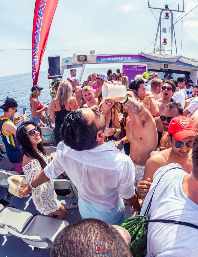 Oceanbeat Ibiza 21 6 Logo 035