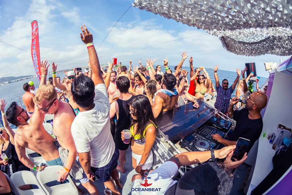 Oceanbeat Ibiza 21 6 Logo 045