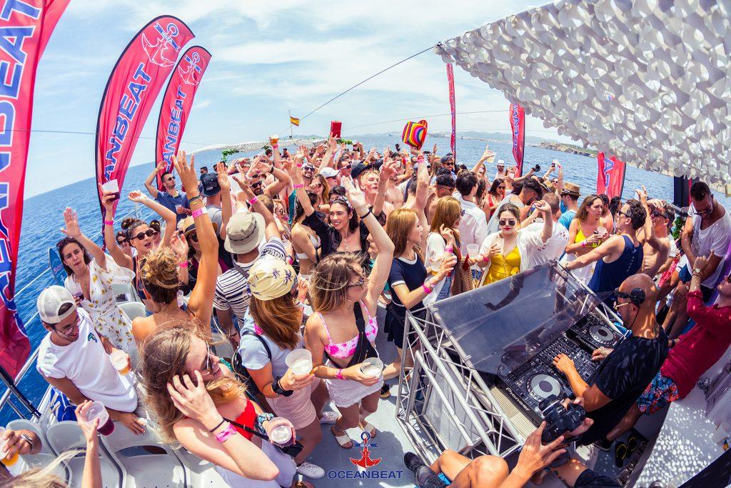 Oceanbeat Ibiza 22 6 Logo 021