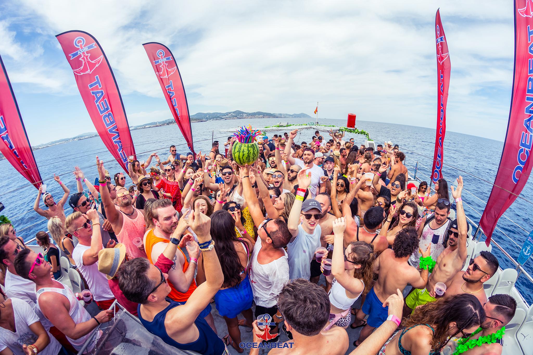 Oceanbeat Ibiza 22 6 Logo 066