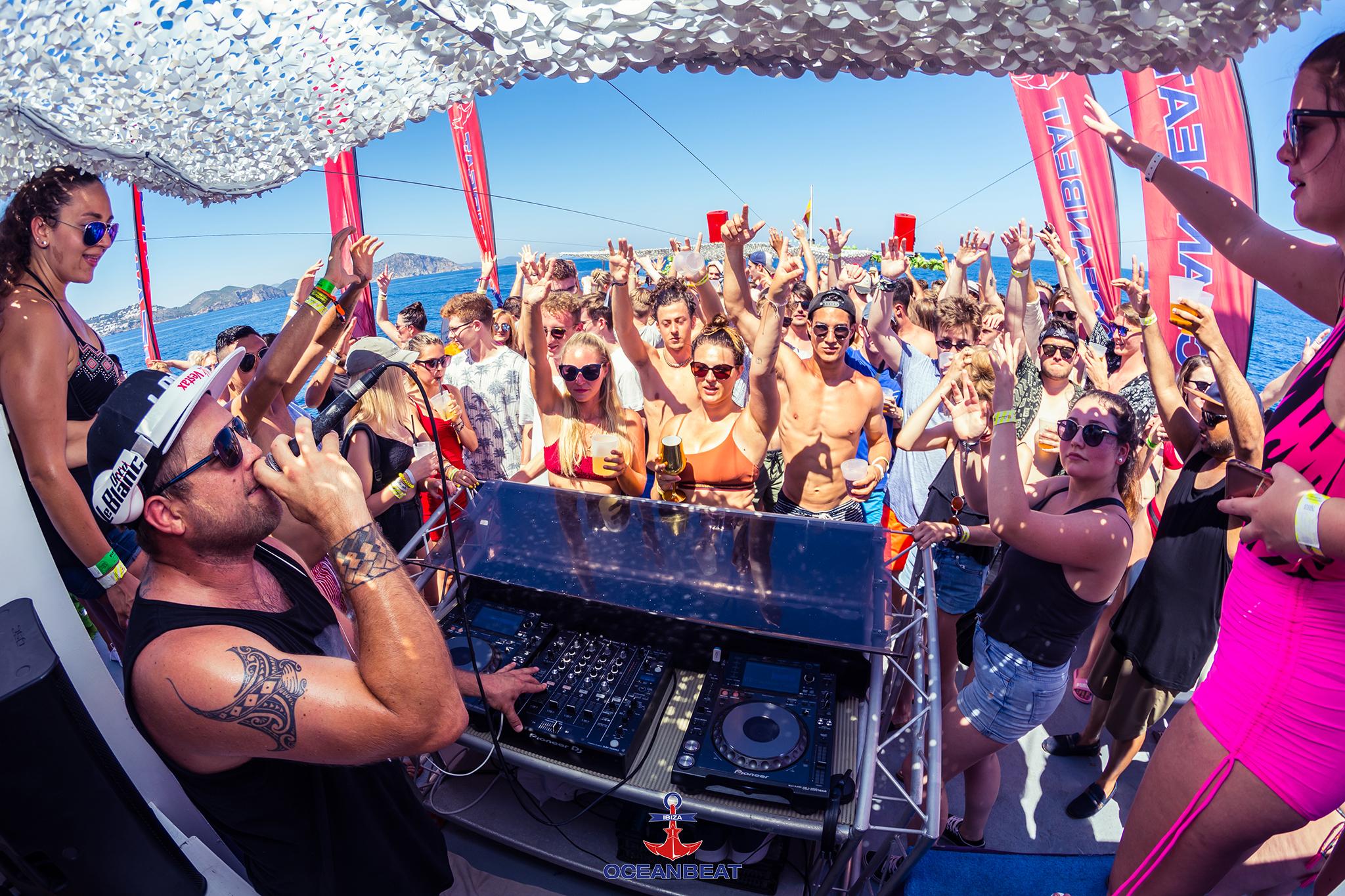 Oceanbeat Ibiza 28 6 Logo 037