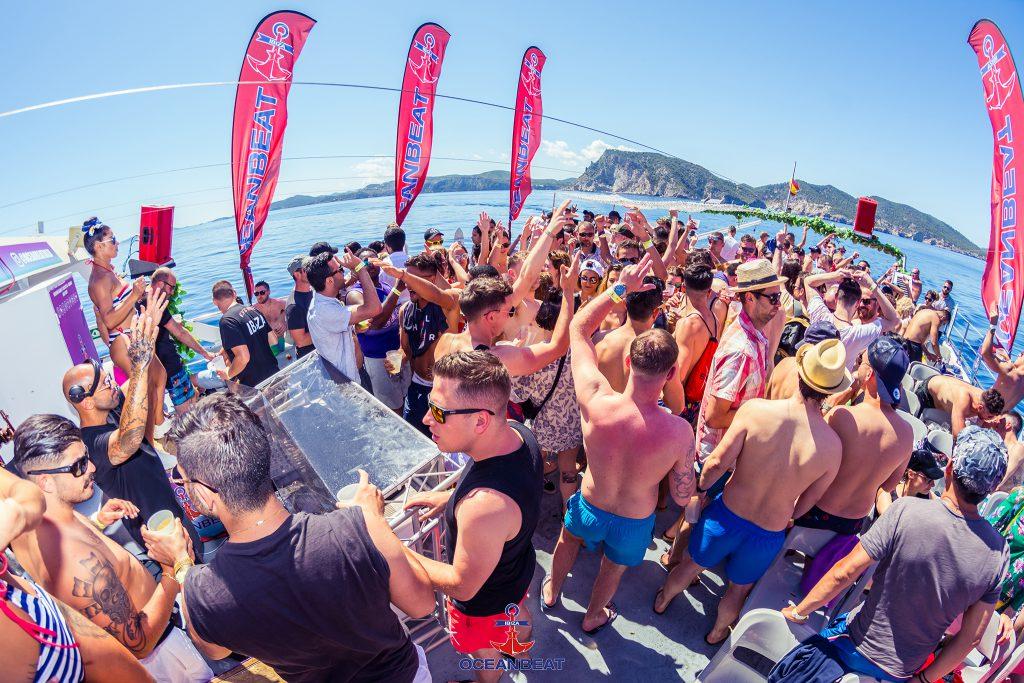 Oceanbeat Ibiza 31 5 Logo 033