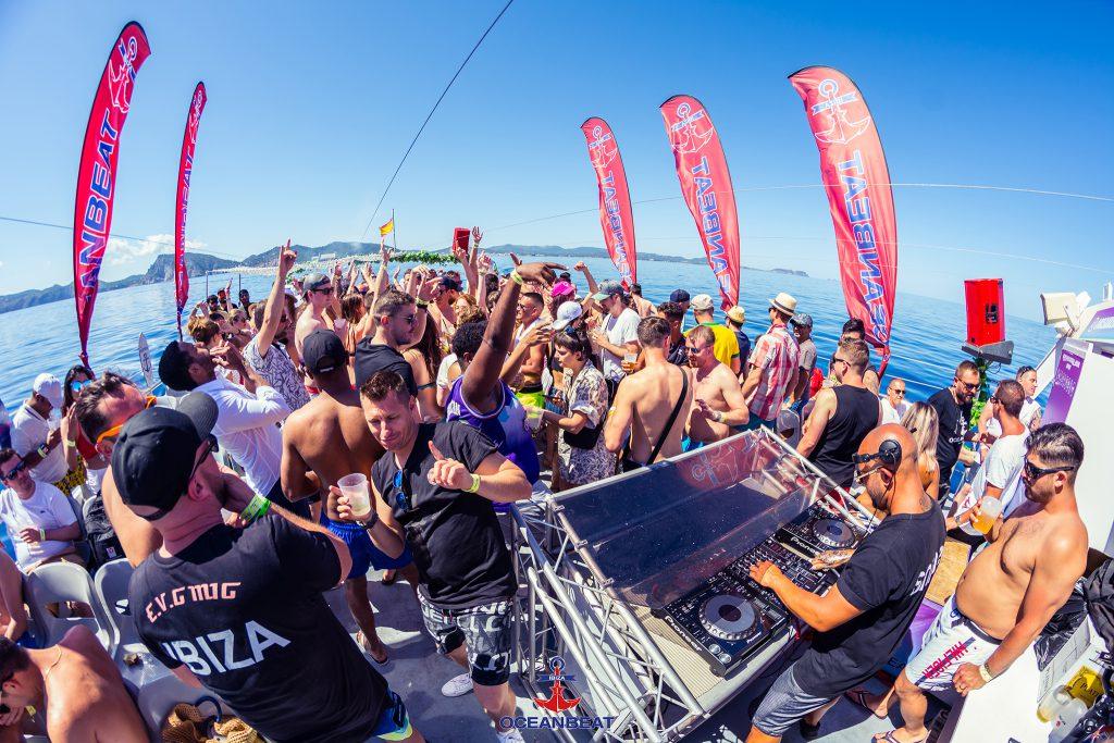 Oceanbeat Ibiza 31 5 Logo 038