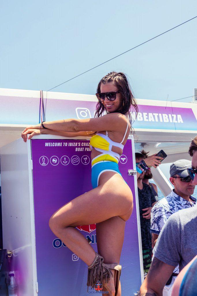 Oceanbeat Ibiza 5 6 Logo 002