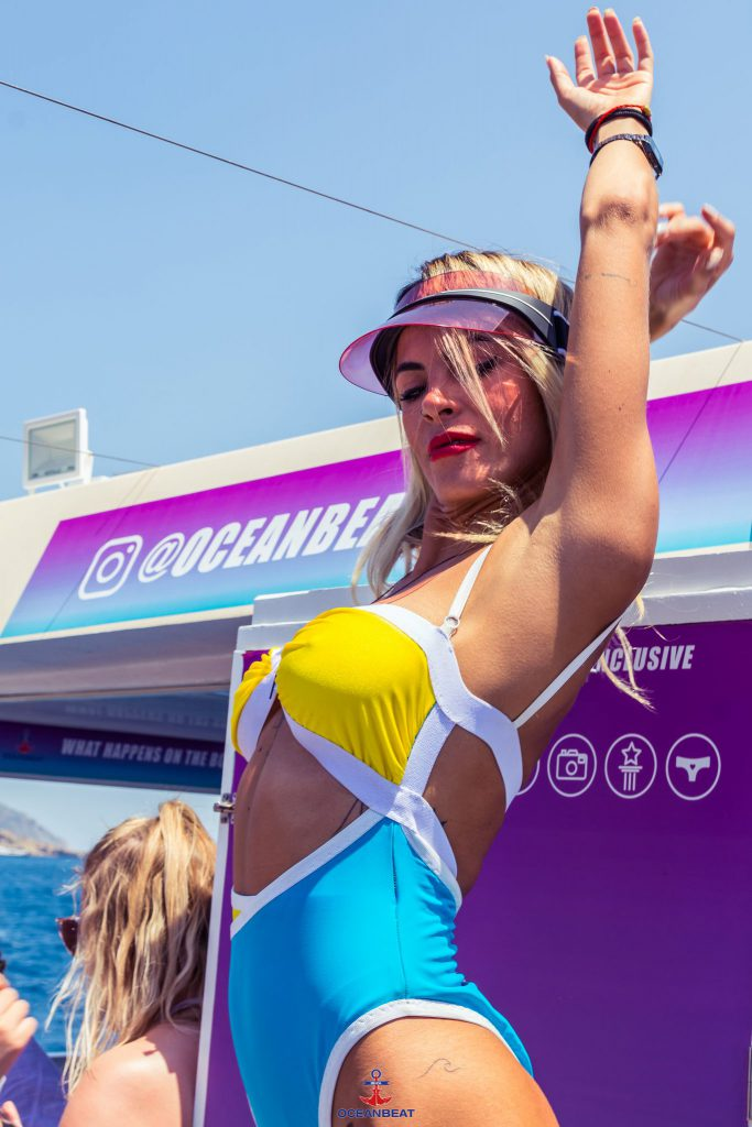 Oceanbeat Ibiza 5 6 Logo 004