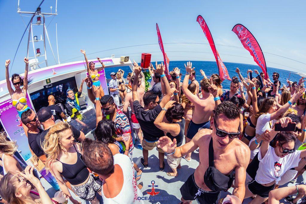 Oceanbeat Ibiza 5 6 Logo 035