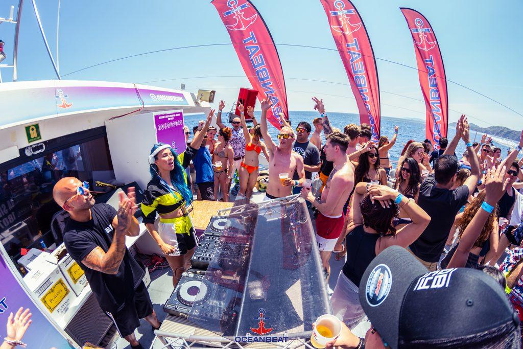 Oceanbeat Ibiza 5 6 Logo 037