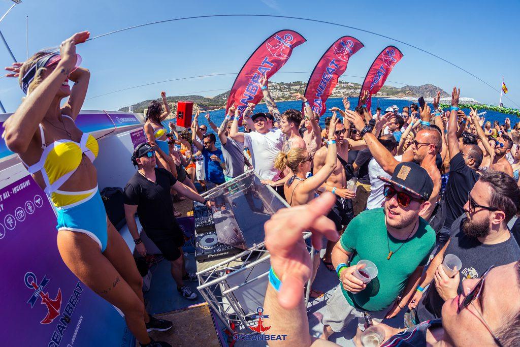 Oceanbeat Ibiza 5 6 Logo 047
