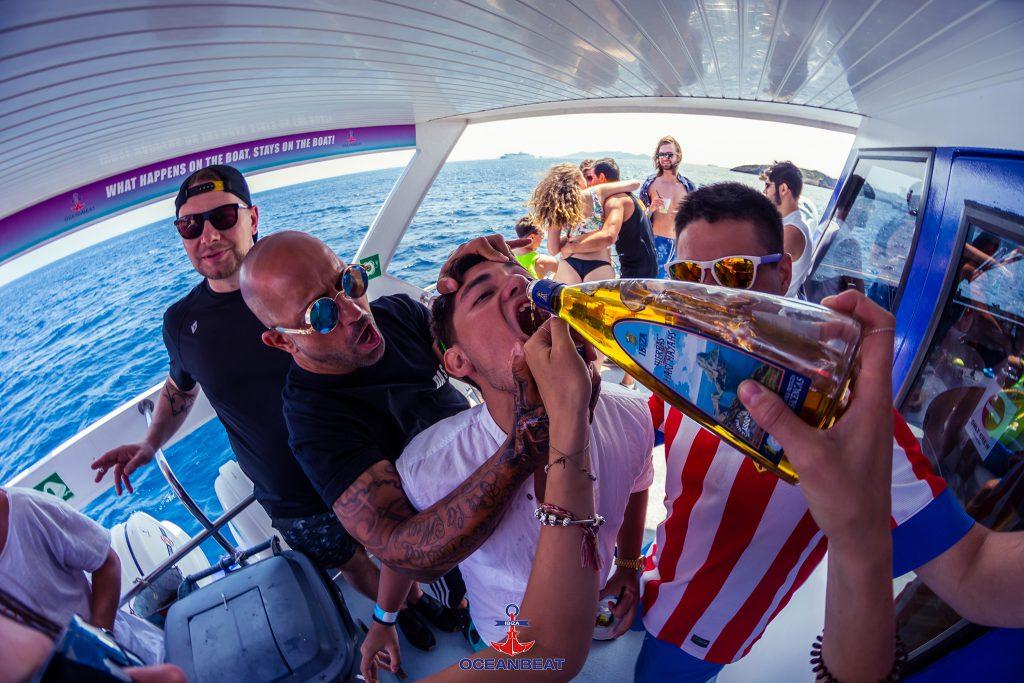 Oceanbeat Ibiza 5 6 Logo 058