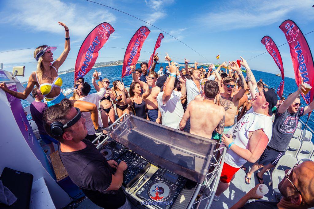 Oceanbeat Ibiza 5 6 Logo 065