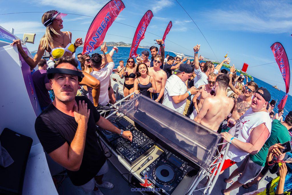 Oceanbeat Ibiza 5 6 Logo 066