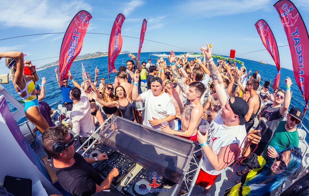 Oceanbeat Ibiza 5 6 Logo 067