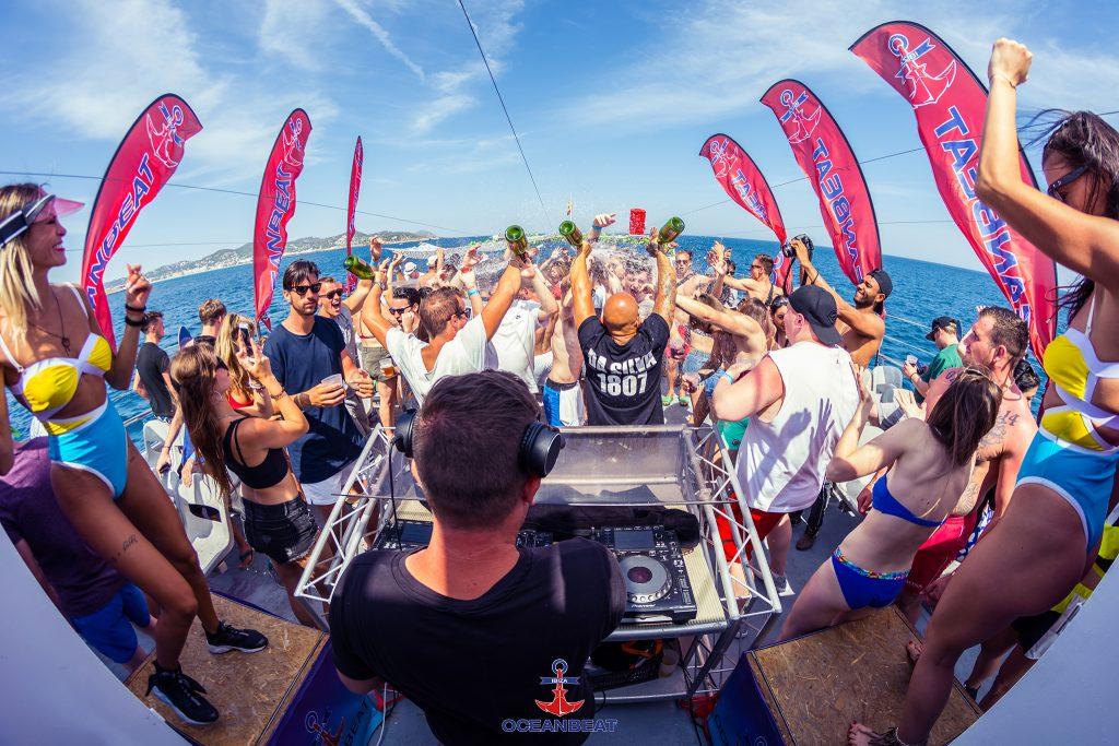Oceanbeat Ibiza 5 6 Logo 070