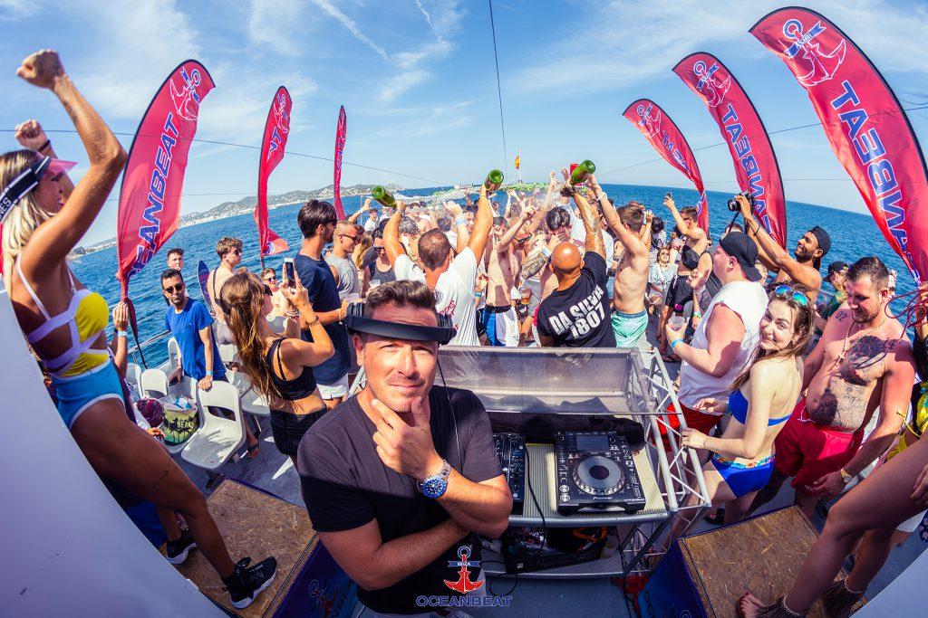 Oceanbeat Ibiza 5 6 Logo 071