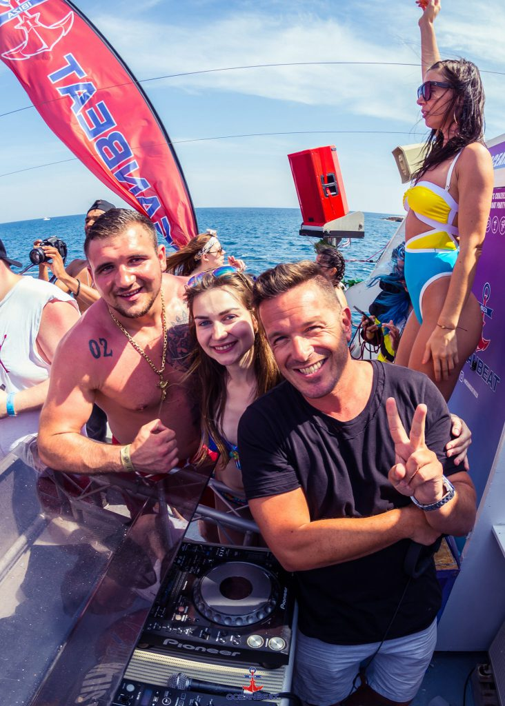 Oceanbeat Ibiza 5 6 Logo 073