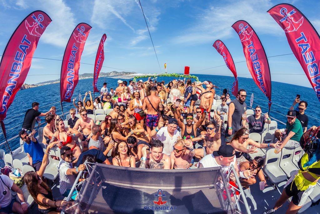 Oceanbeat Ibiza 5 6 Logo 074