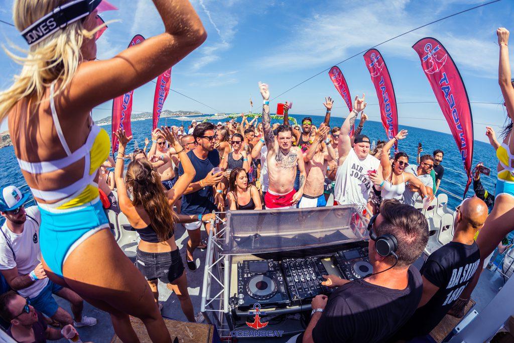 Oceanbeat Ibiza 5 6 Logo 075