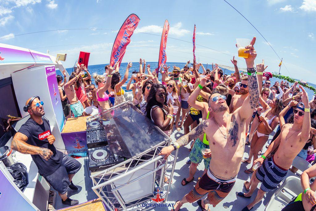 Oceanbeat Ibiza 7 6 Logo 014