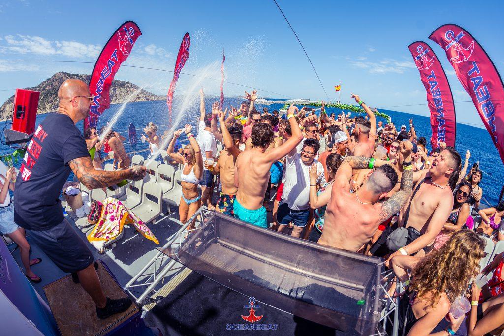 Oceanbeat Ibiza 7 6 Logo 035