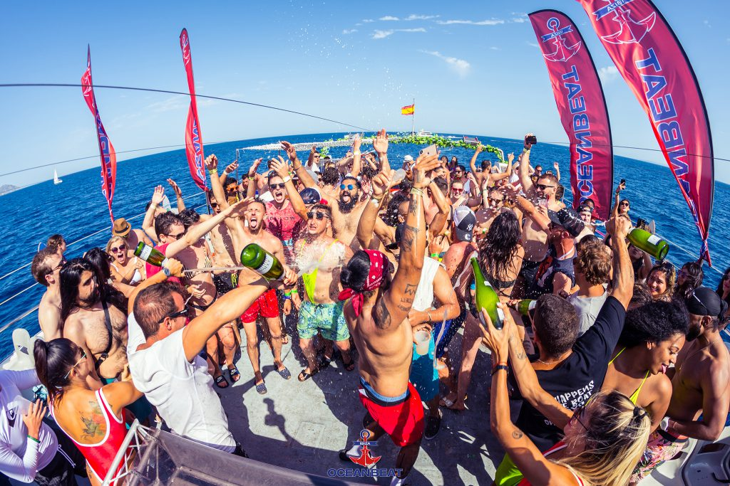 Oceanbeat Ibiza 7 6 Logo 046