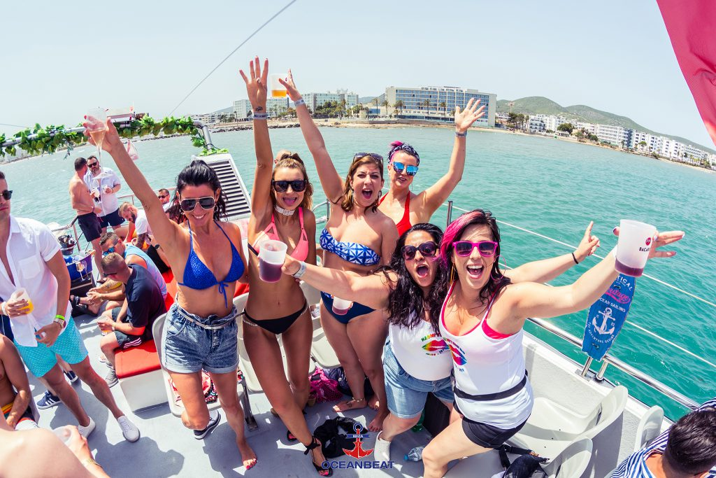 Oceanbeat Ibiza 8 6 Logo 019