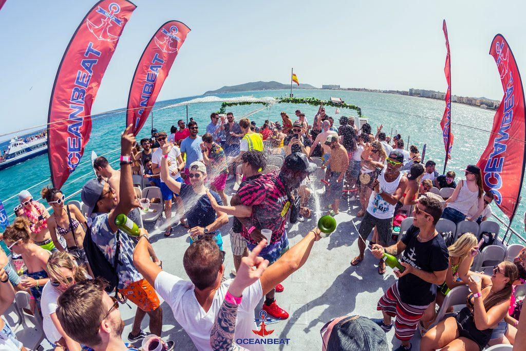 Oceanbeat Ibiza 8 6 Logo 036
