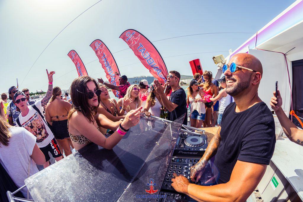 Oceanbeat Ibiza 8 6 Logo 040