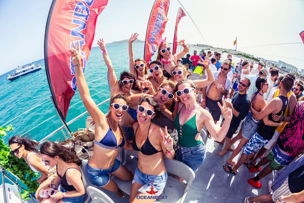 Oceanbeat Ibiza 8 6 Logo 049