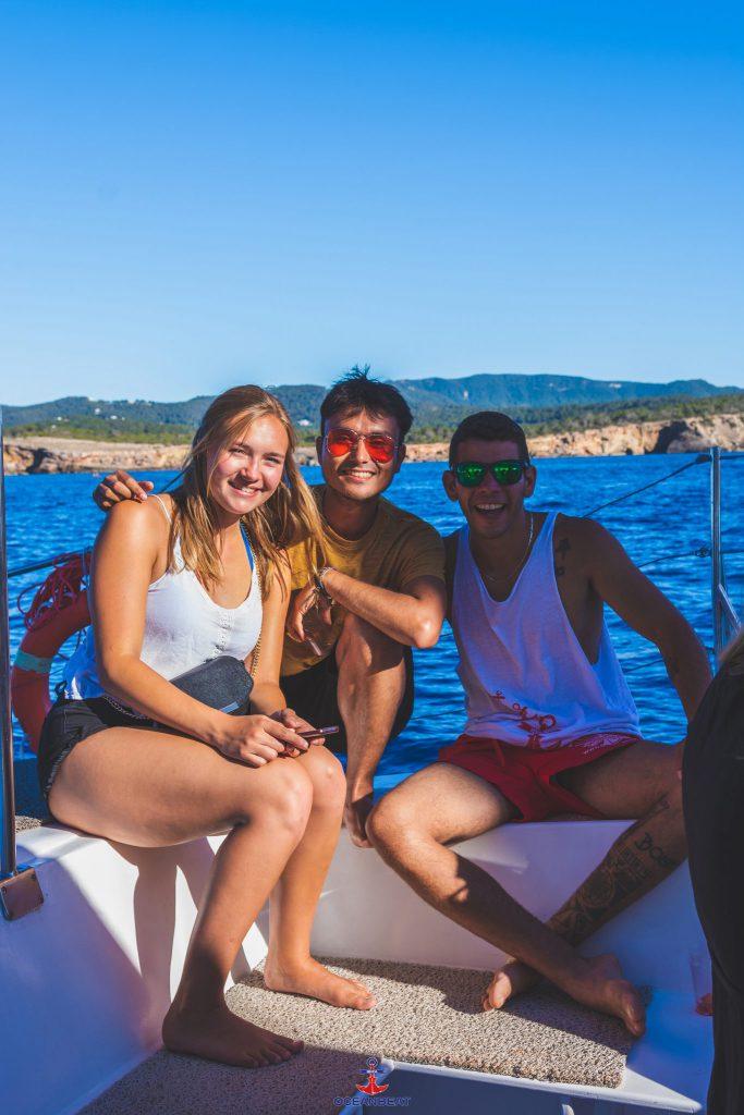 Oceanbeat Ibiza Catamaran 2 6 Logo 010