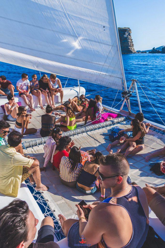 Oceanbeat Ibiza Catamaran 2 6 Logo 020