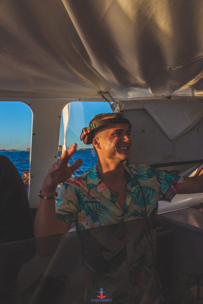 Oceanbeat Ibiza Catamaran 2 6 Logo 053