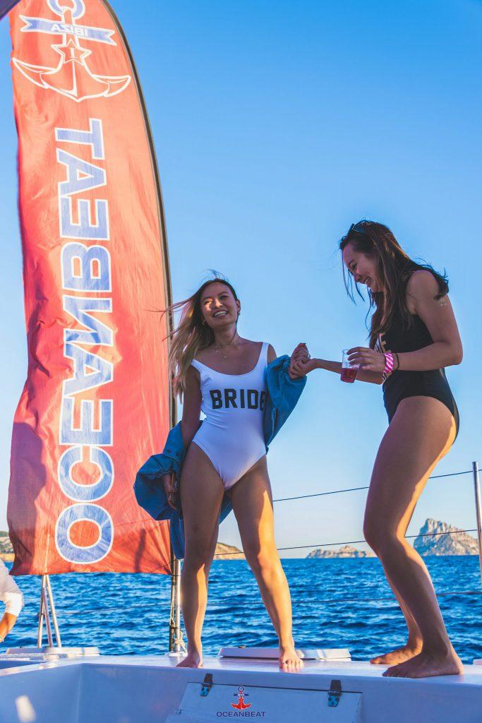 Oceanbeat Ibiza Catamaran 2 6 Logo 055