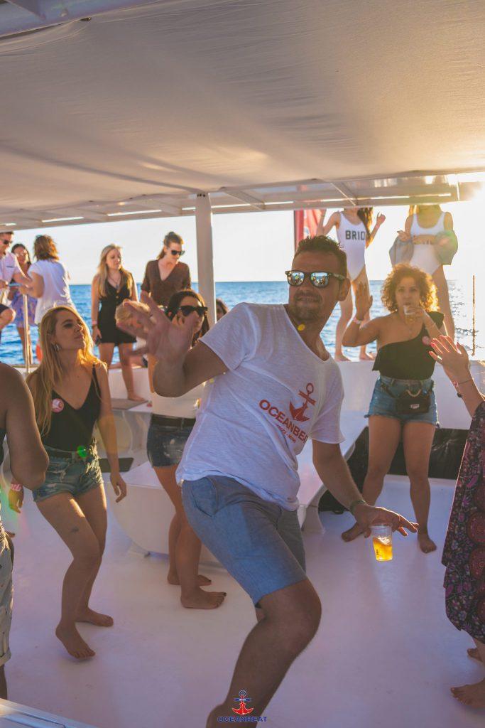 Oceanbeat Ibiza Catamaran 2 6 Logo 056