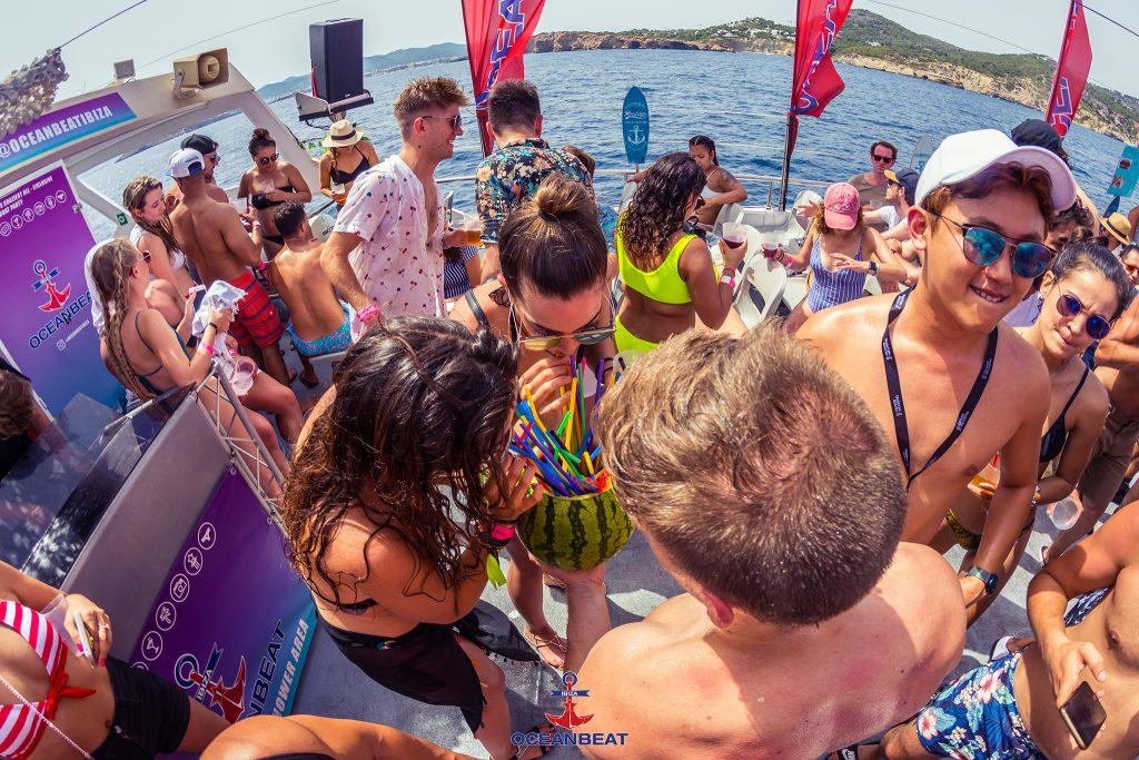 Oceanbeat Ibiza 13 7 Logo 011