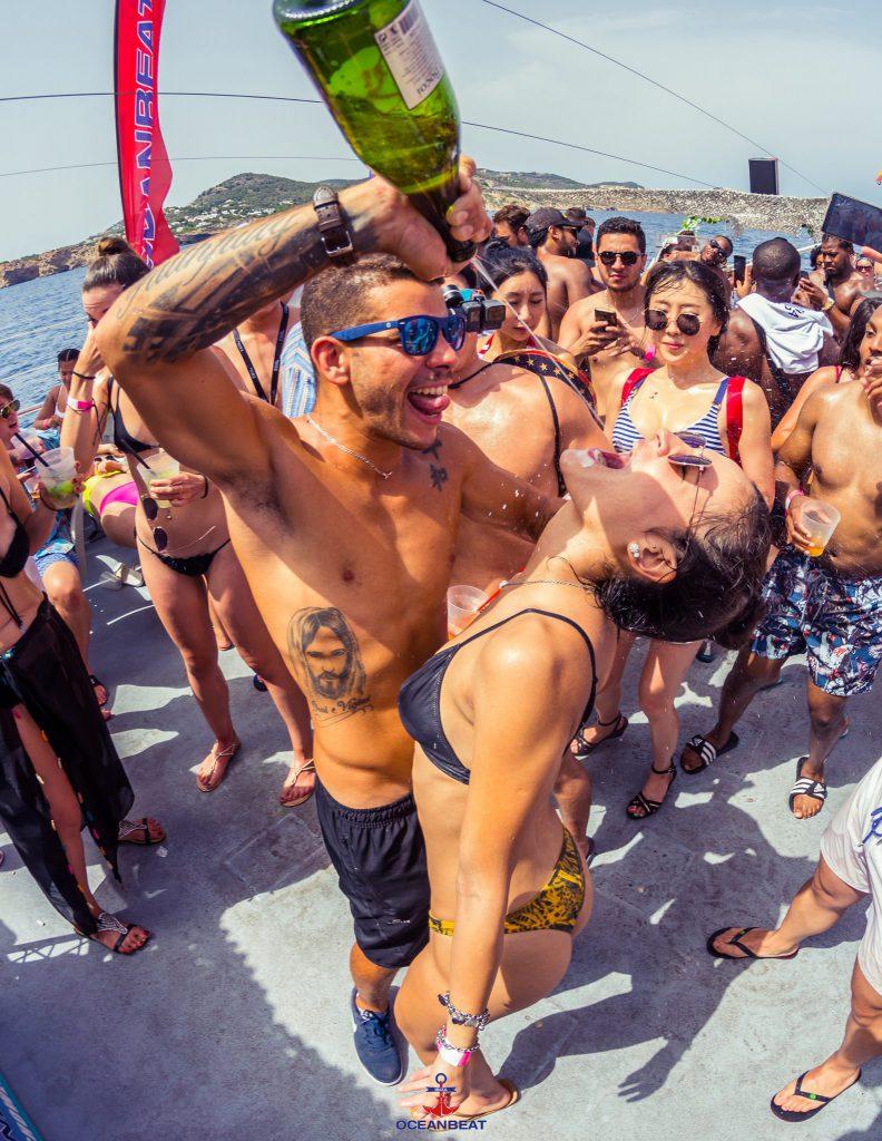 Oceanbeat Ibiza 13 7 Logo 019