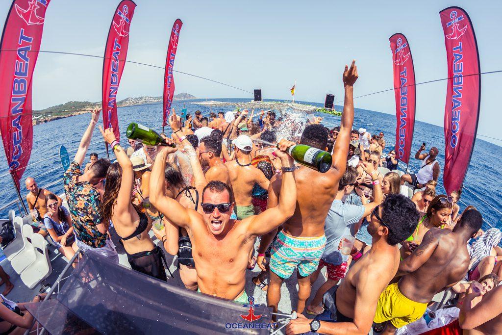 Oceanbeat Ibiza 13 7 Logo 023