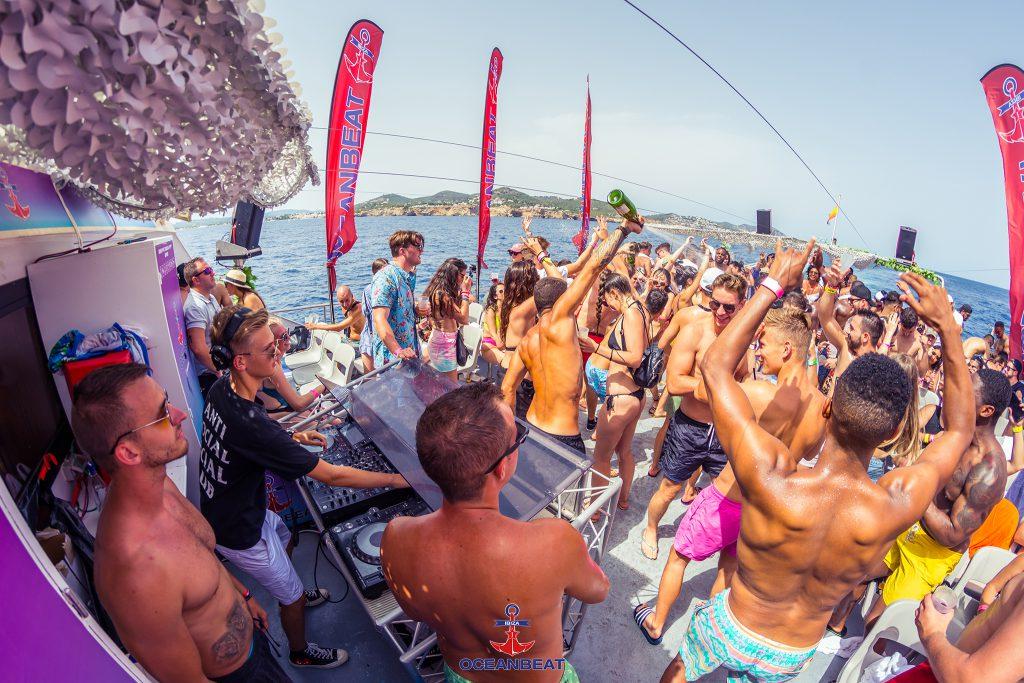 Oceanbeat Ibiza 13 7 Logo 025
