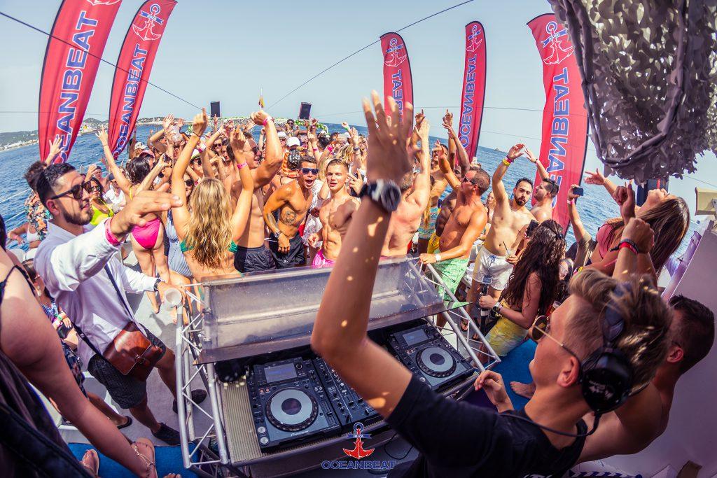 Oceanbeat Ibiza 13 7 Logo 028