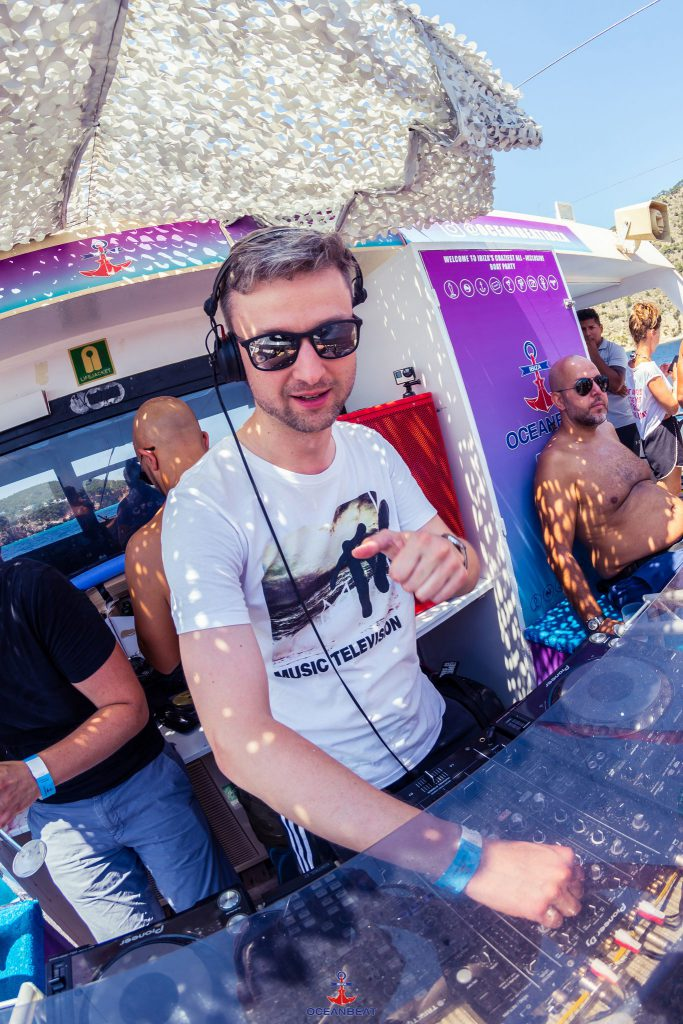 Oceanbeat Ibiza 17 7 Logo 019
