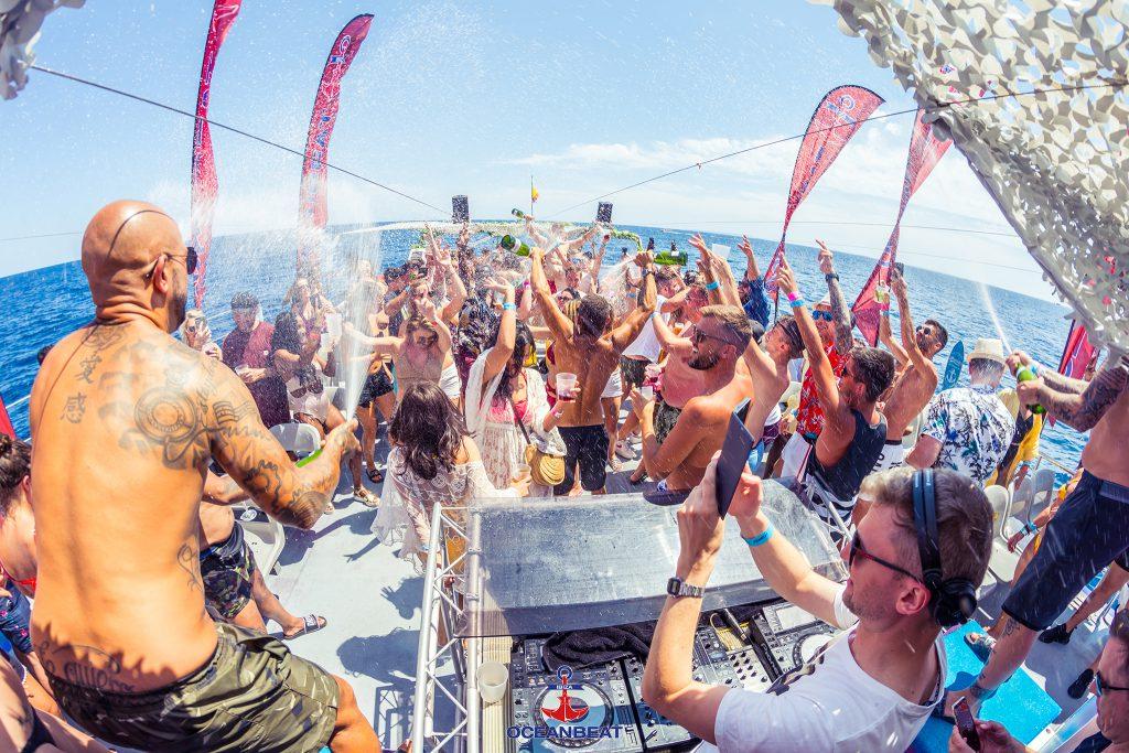 Oceanbeat Ibiza 17 7 Logo 022