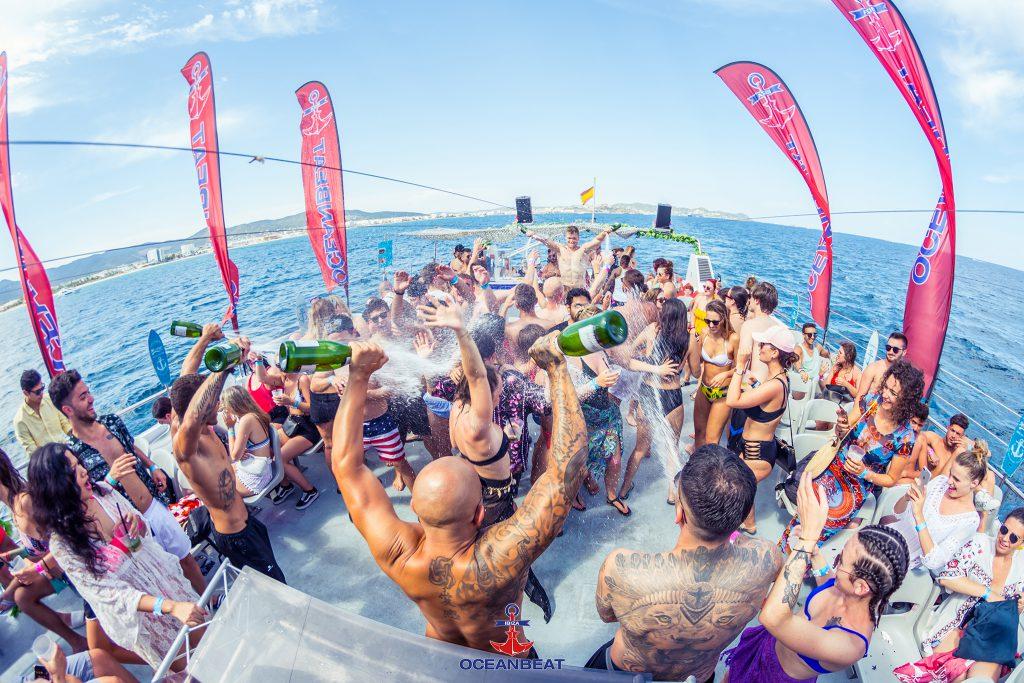 Oceanbeat Ibiza 17 7 Logo 032