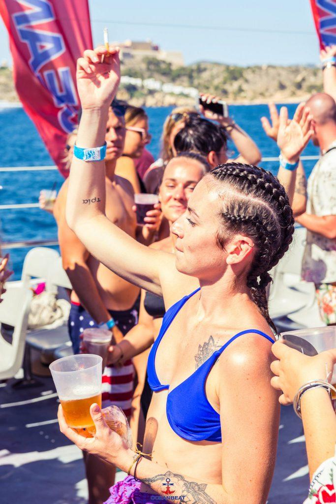 Oceanbeat Ibiza 17 7 Logo 038