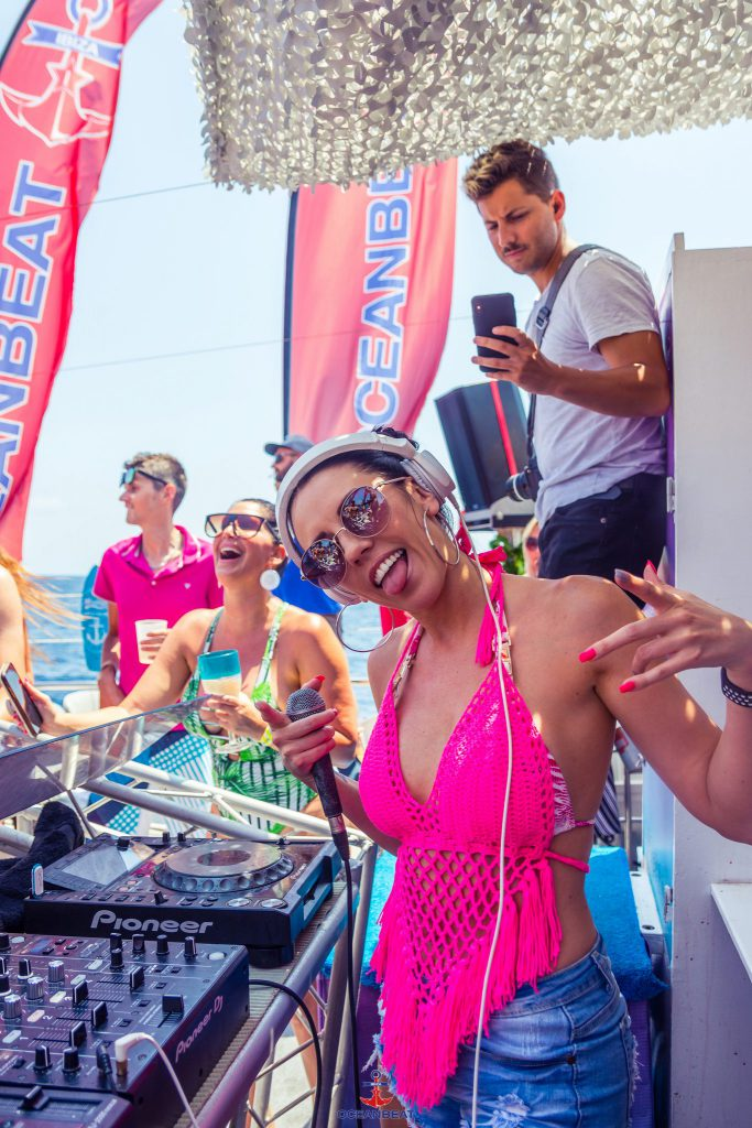 Oceanbeat Ibiza 19 7 Logo 020