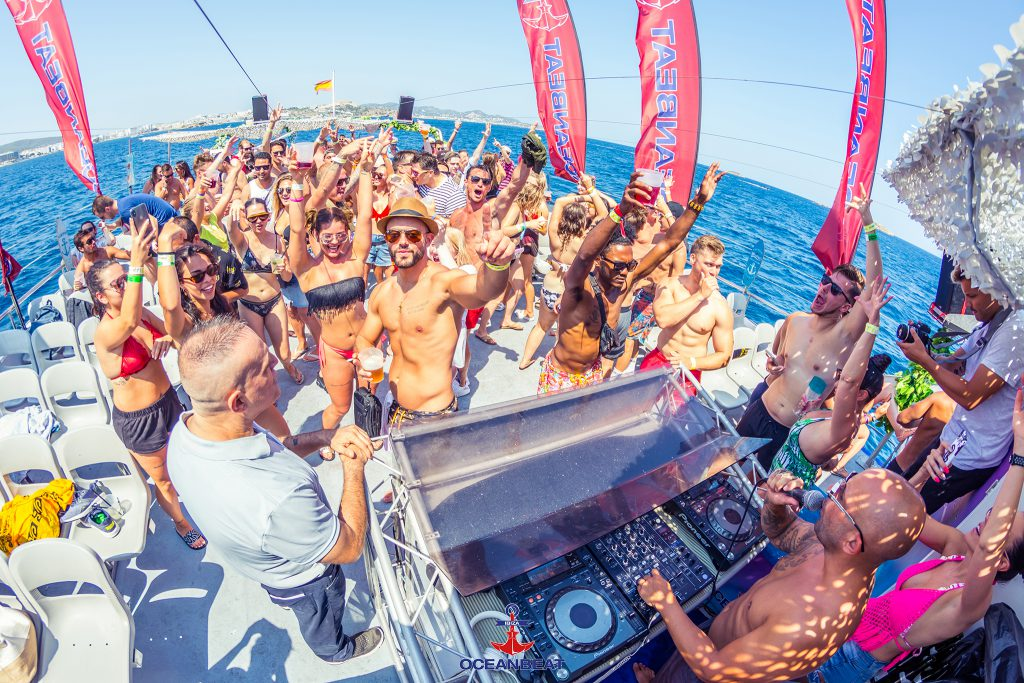 Oceanbeat Ibiza 19 7 Logo 034