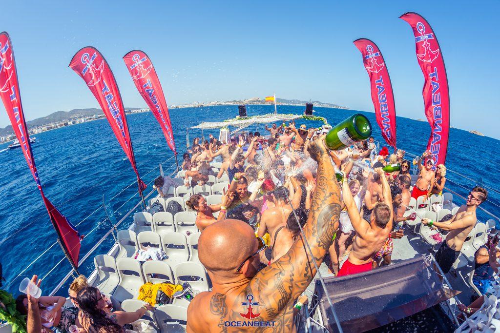 Oceanbeat Ibiza 19 7 Logo 040