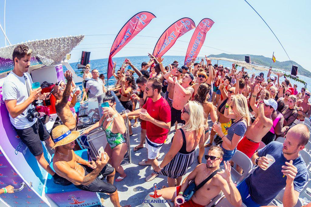 Oceanbeat Ibiza 19 7 Logo 045