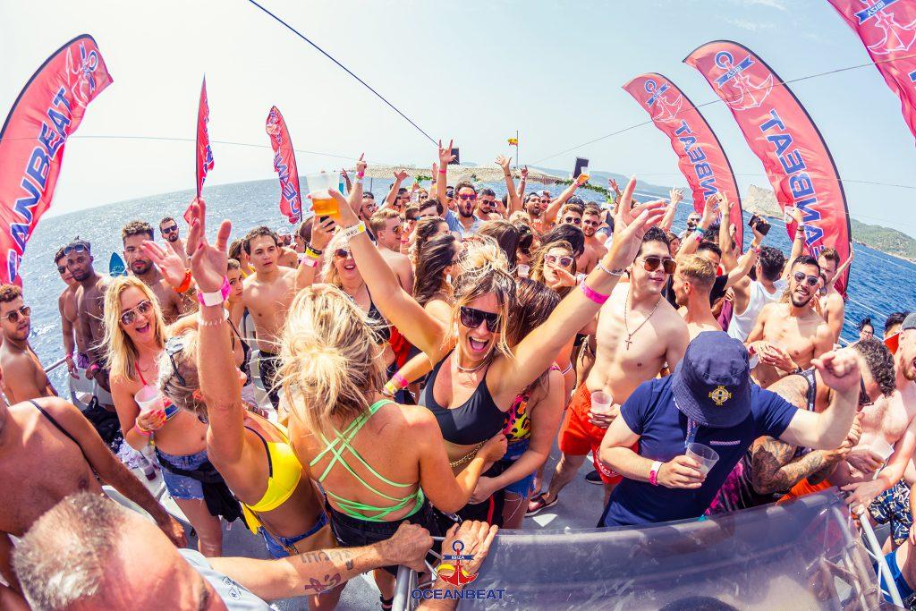 Oceanbeat Ibiza 20 7 Logo 032