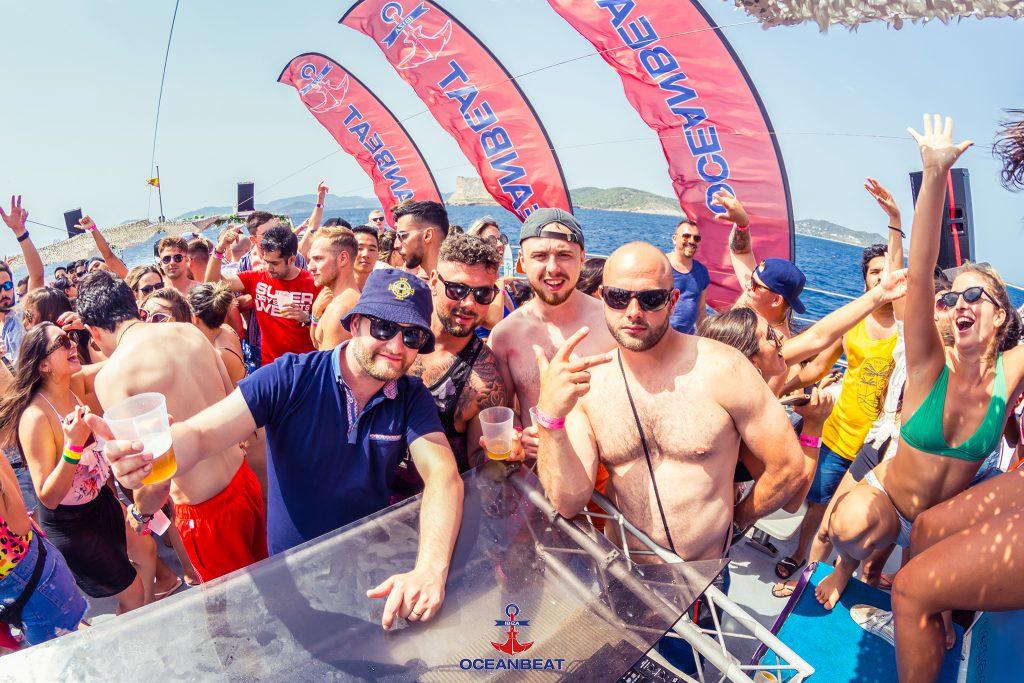 Oceanbeat Ibiza 20 7 Logo 033
