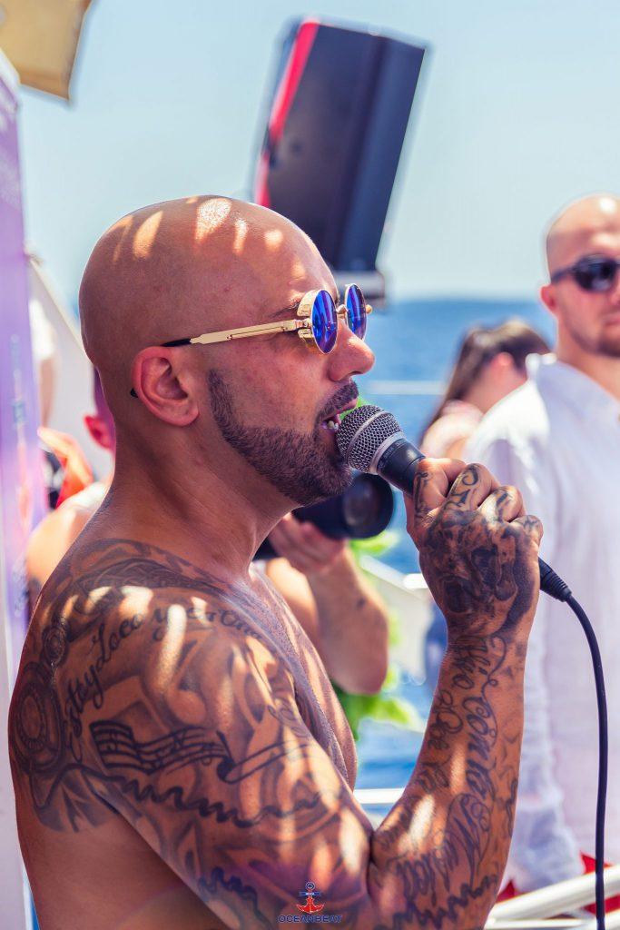 Oceanbeat Ibiza 24 7 Logo 012